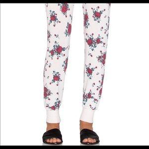 Spiritual Gangster Pants & Jumpsuits - Spiritual Gangster sweater knit lounge pants med